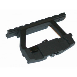 Mount base for AK series
