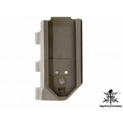 Základna pažby SCAR L / H AEG - písková