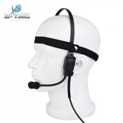 Z Tactical MH180-V Atlantic Signal Headset