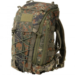 OUTBREAK Backpack, flecktarn