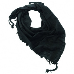 Scarf SHEMAG BLACK