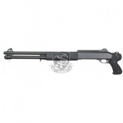 S&T M4 Spring Power Rifle shot gun Shorty