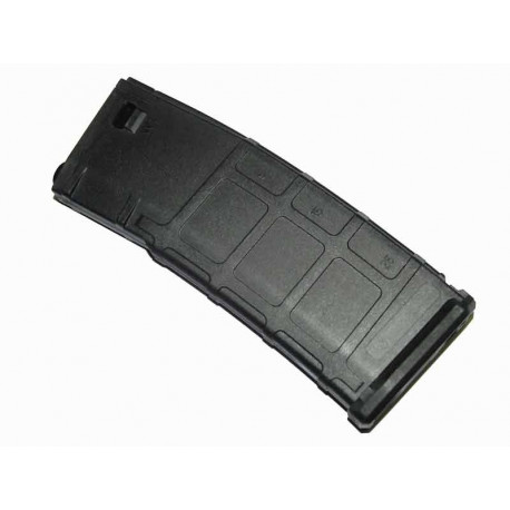 Colt Flash Mag for PMAG  (BK)  (300 rds)