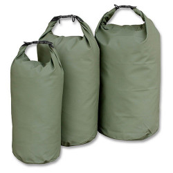 WATER waterproof bag OLIVE size 30L