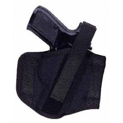 Bothsides hip holster for Walther P99, GLOCK 17, HK-USP, SIG P228