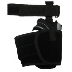 Ankle Holster designed for small pistols