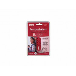 Personal ALARM Sabre Red - RED - 110dB