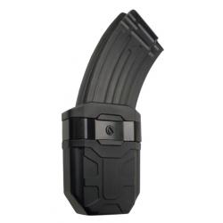 Rotační pouzdro na zásobník AK-47 / AK-74 + opaskový úchyt