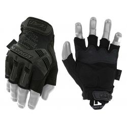 Taktické rukavice poloprstové MECHANIX (M-pact) - Covert, M