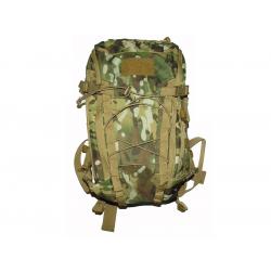 OUTBREAK Backpack, DTC / multicam