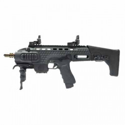 APS ACP603 Co2 Airsoft SMG