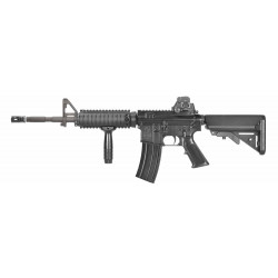 VFC M4 RIS GBB DX Version ( Colt Licensed )