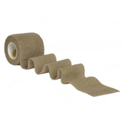 Masking tape, oliv
