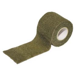 Masking tape, olive