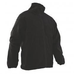 Mikina TRUPEC POLAR LIGHT černá, velikost M