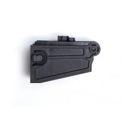Magwell M4/M15, CZ BREN 805, black