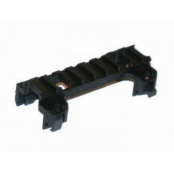 Low Profile Mount for MP5 & G3 Series