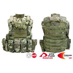 Force Recon Tactical Vest (Multi CAM)