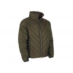 SJ6 jacket, olive, size M