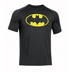 Shirt Under Armour Alter Ego Core Batman, SIZE XL