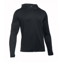 Under Armour Scope Full-Zip Hoody, SIZE S