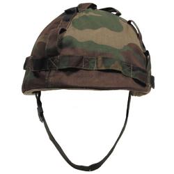 Helmet plast WOODLAND