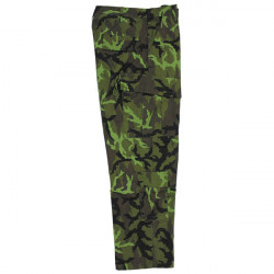 U.S. ACU pants rip-stop M95 CZ, SIZE S
