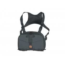 Chest Pack Numbat® - Shadow Grey