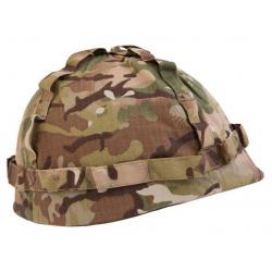 Helmet US-STYLE plast BTP (Multicam)
