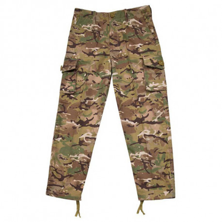 Kids Trousers BTP, size 7-8 years