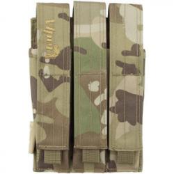 Sumka pro 3ks zásobníků MP5 VCAM/MULTICAM