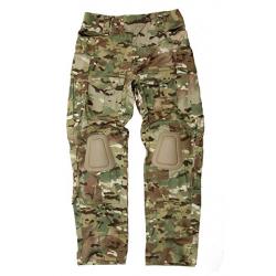 DTC/MULTICAM WARRIOR tactical pants, size S