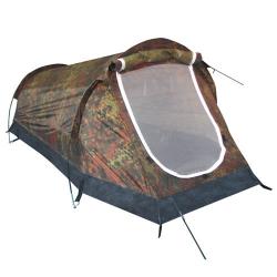 Tent HOCHSTEIN for 2 people FLECKTARN