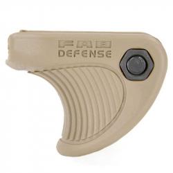 Přední taktická rukojeť Fab Defence VTS - coyote