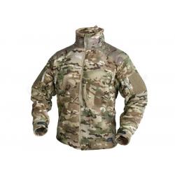 Bunda LIBERTY Heavy fleece - CAMOGROM®, vel.XS