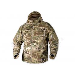Bunda PATRIOT Heavy fleece - CAMOGROM®, vel.XS