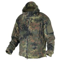 Bunda PATRIOT Heavy fleece - Flectarn, vel.XS