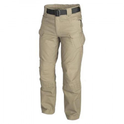 URBAN TACTICAL Pants KHAKI, S-Regular