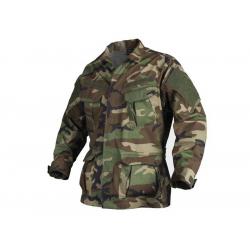 SFU NEXT® Shirt WOODLAND, SIZE XS