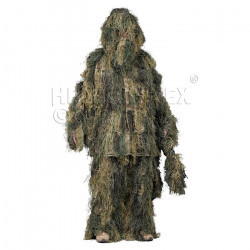 Disguise camouflage Ghillie DIGITAL WOODLAND, SIZE M-L