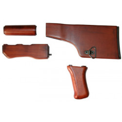 RPK WOOD STOCK SET