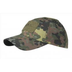 Baseball Cap rip-stop with velcro FLECTARN