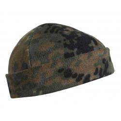 Super fine fleece hat FLECTARN