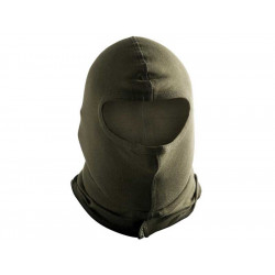 Balaclava one hole OLIVE GREEN