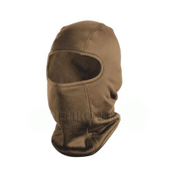 Balaclava one hole COYOTE