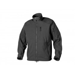 Softshell jacket DELTA TACTICAL BLACK, SIZE S