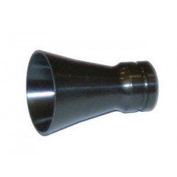 STEEL RPK TYPE FLASH HIDER