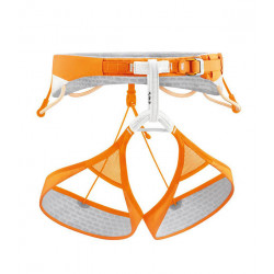 Harness PETZL SITTA, orange, size L