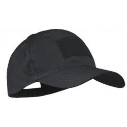 LEO KÖHLER Baseball Cap, black