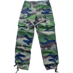 LEO KÖHLER KSK trousers, CCE, size S